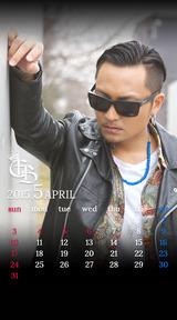 Calendar 2015.05
